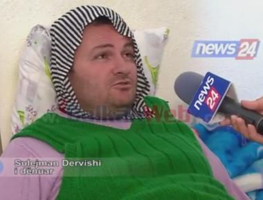 Sulejman Dervishi