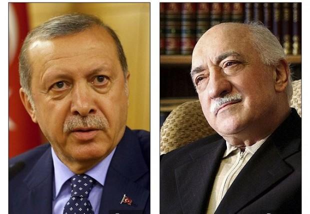 Këta janë 24 imamët e Gylenit në 4 kontinentet për të cilët Turqia kërkon ekstradimin