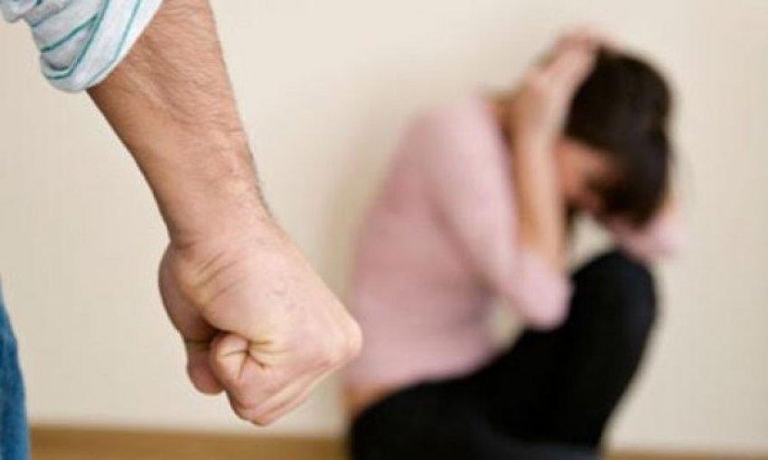 shqiptari dhune gruas