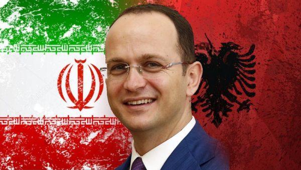 Vizita e Bushatit në Iran shqetëson Perëndimin: Negocioi për muxhahedinët pa pyetur askënd