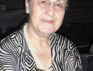 Anita Take
