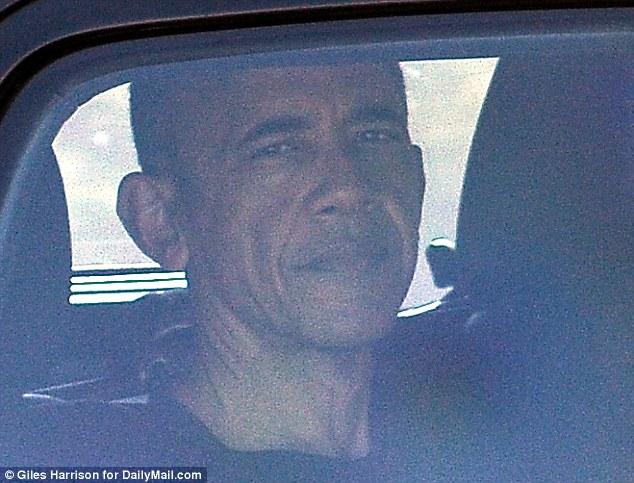 Ja si e kaloi Obama ditën e parë pas largimit nga detyra