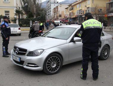 policia rrugore gjoba (7)