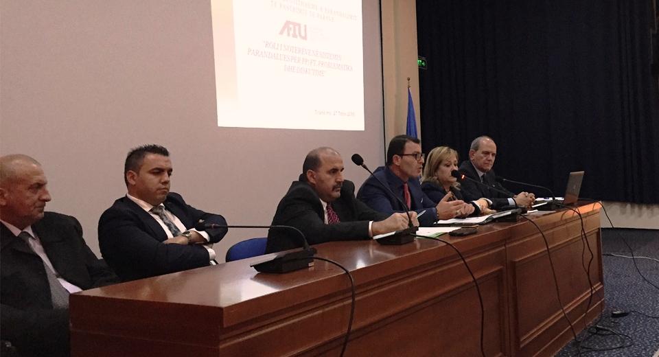 Komisioni i Sigurisë   Kemi një listë njerëzish në Shqipëri që financojnë terrorizmin