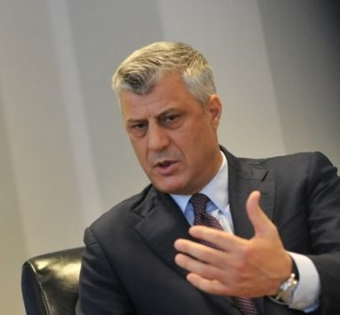 presidenti i kosovës
