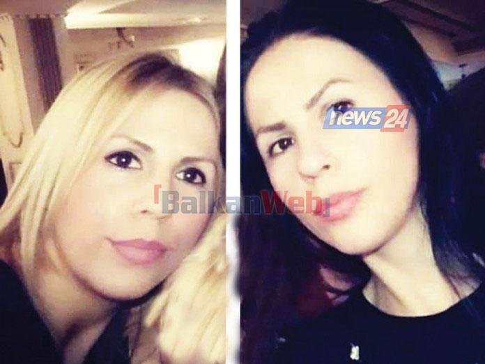 FOTO   Pse shkuat në protestën e PD së    kush janë dy motrat binjake të rrahura në Fier  Si ndodhi ngjarja