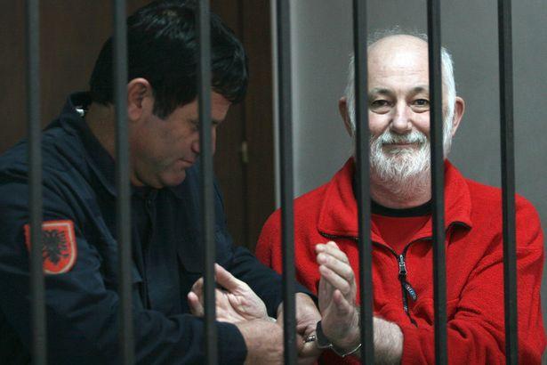 David-Brown-paedophile-Albania-November-2008