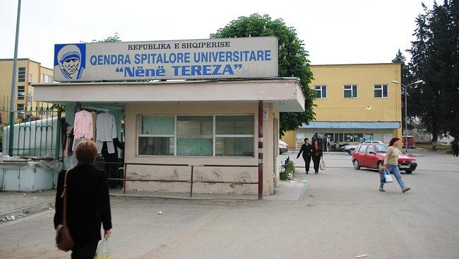 QSUT-Qendra-Spitalore-Universitare-Nene-Tereza