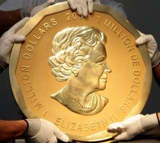 monedha 100 kg