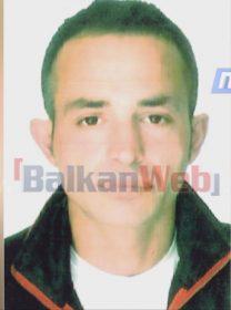 Ermir Osmani, djali i vrarë