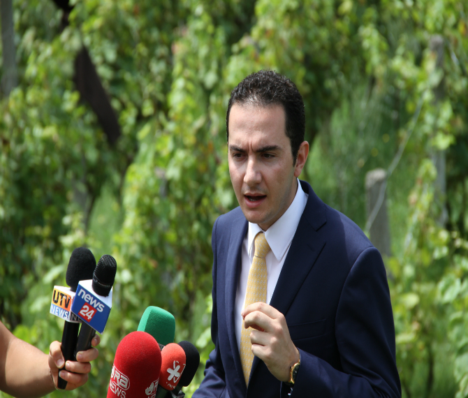 Zgjedhja e Kryeprokurores  Salianji  Ndjekje penale për tjetërsimin e votës së deputetëve