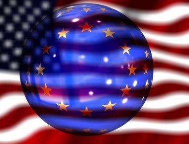 Europa-SHBA