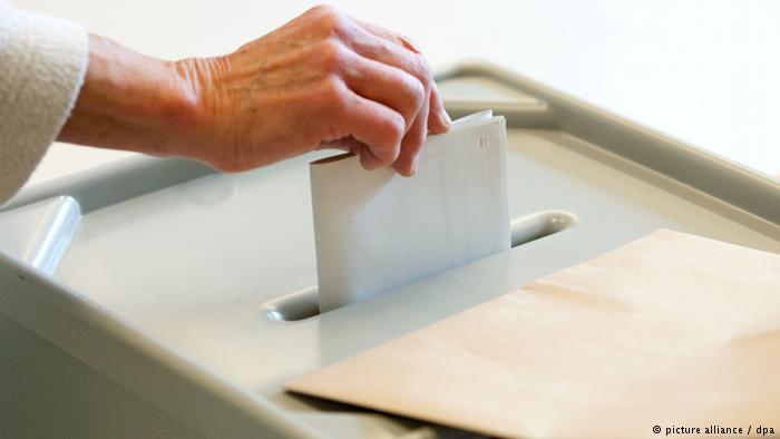 kuti-votimi