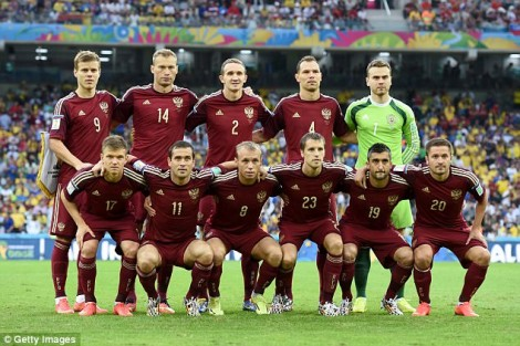 skuadra ruse