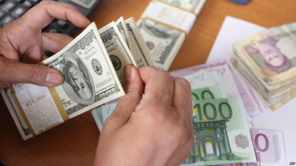 dollare e euro