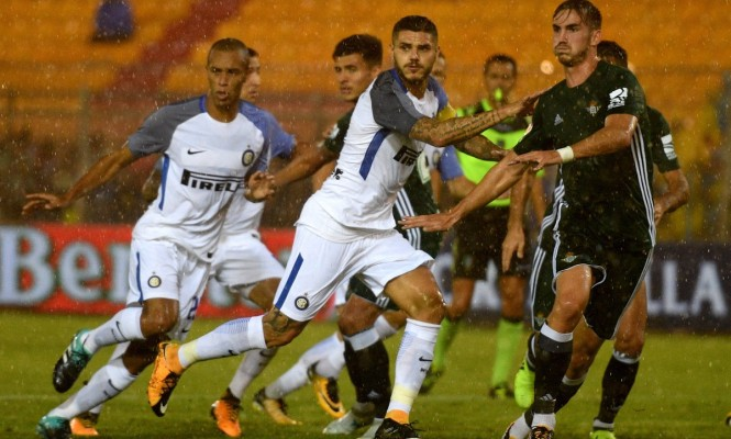 Inter-Betis-