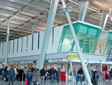 aeroporti rinas