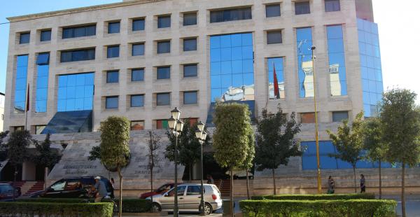 ministria-e-drejtesise
