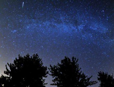 shi meteoresh
