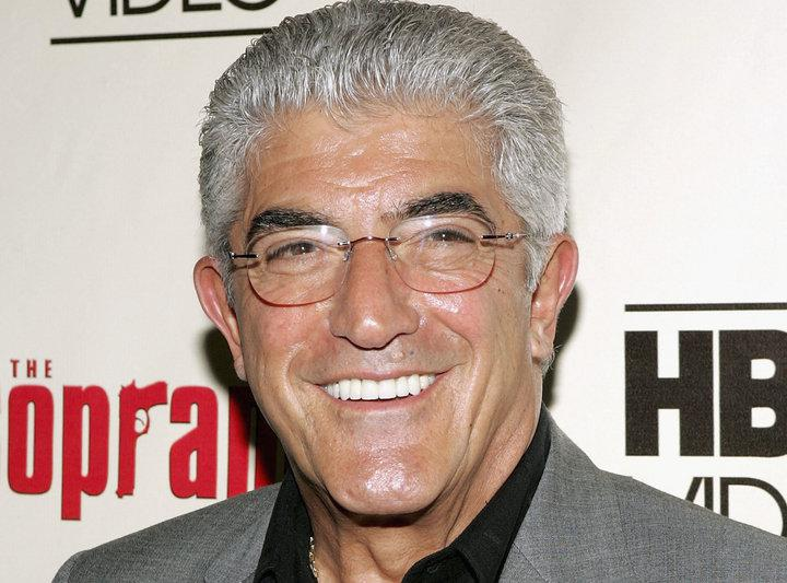 "NEW YORK - JUNE 06:  Actor Frank Vincent attends ""The Sopranos: The Complete Fifth Season"" DVD launch party at English is Italian on June 6, 2005 in New York City. (Photo by Paul Hawthorne/Getty Images)"