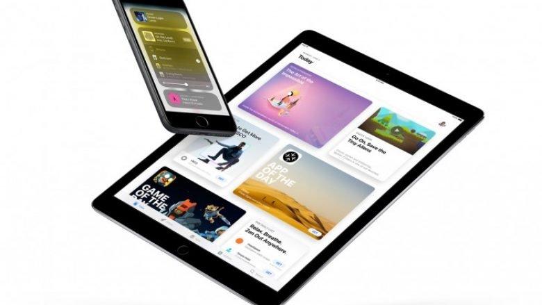 Apple iOS 11 dhe watchOS