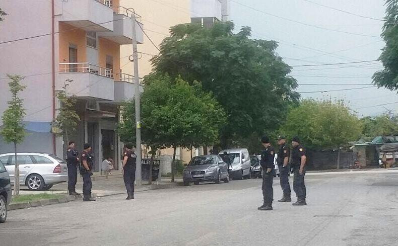 Elbasan policia (3)