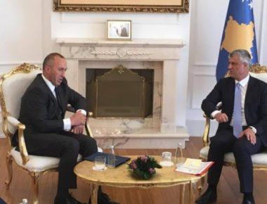 Haradinaj-Thaci