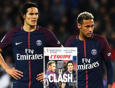 ---L--8217-Equipe-----Lufta-mes-Neymar-dhe-Cavani-vazhdoi-edhe-n---dhomat-e-zhveshjes_TS_19-09-17_6128748862_