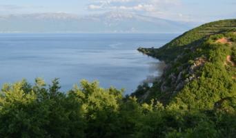 Liqeni Ohrit
