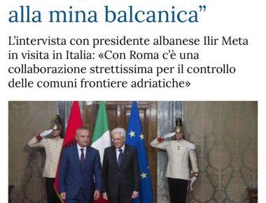 Meta ne La Stampa