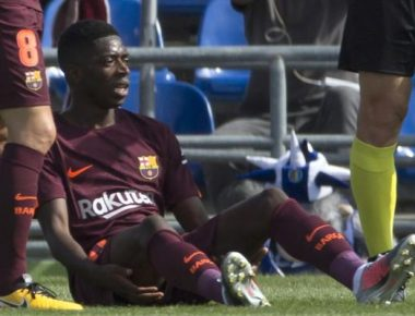 Ousmane-Dembl-FC-Barcelona-forward-out-for-up-to-four-months-with-hamstring-injury