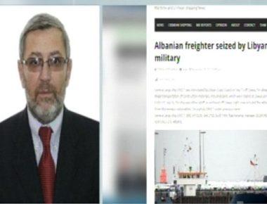ambasadori shqiptar ne egjipt