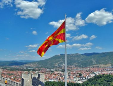 flamur maqed