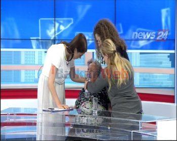 gruaja humb ndjenjat ne news24