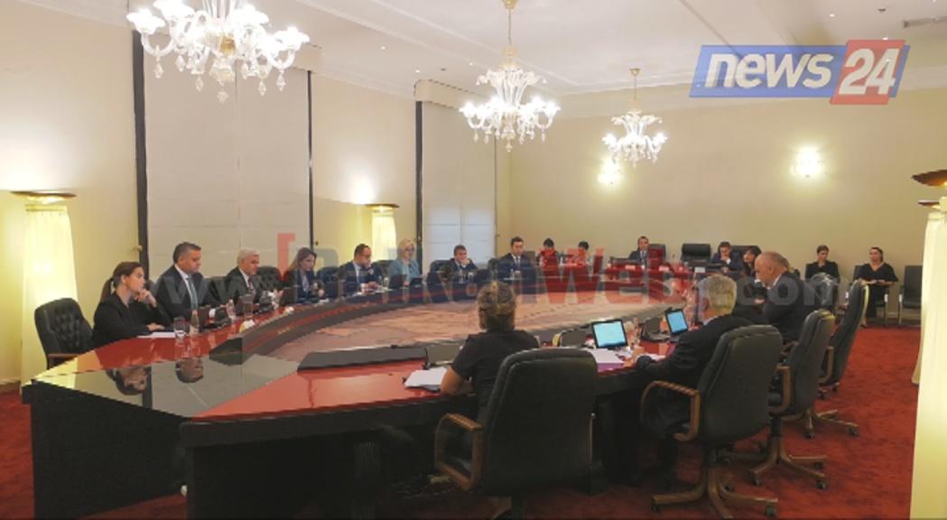 mbledhje qeverie 1