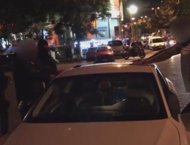 policia kontrolle