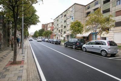 thumbnail_Veliaj Inspekton perfundimin e punimeve ne rrugen Imer Ndregjoni (2)