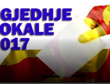 zgjedhjet maqedoni