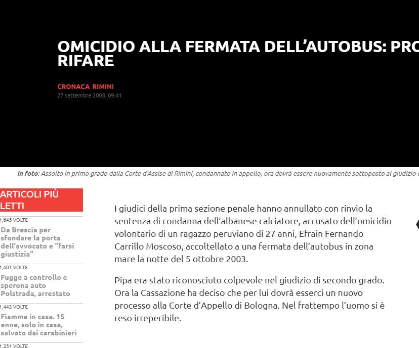Pipa media italiane 3