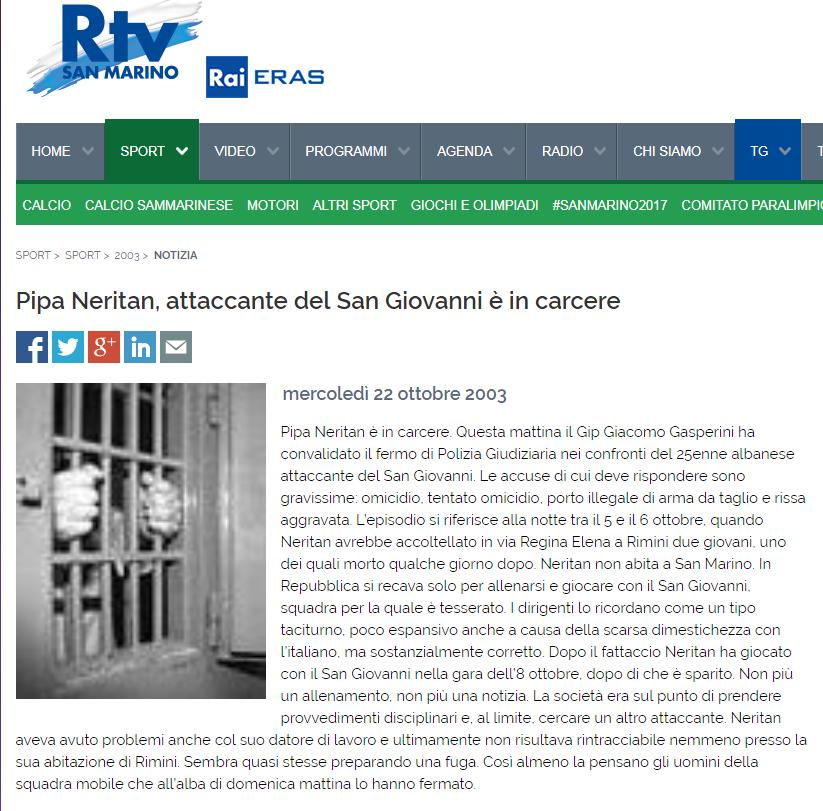 Pipa mediat italiane