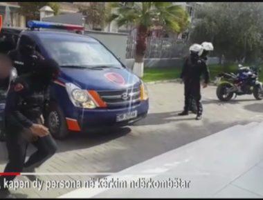 arrestohet