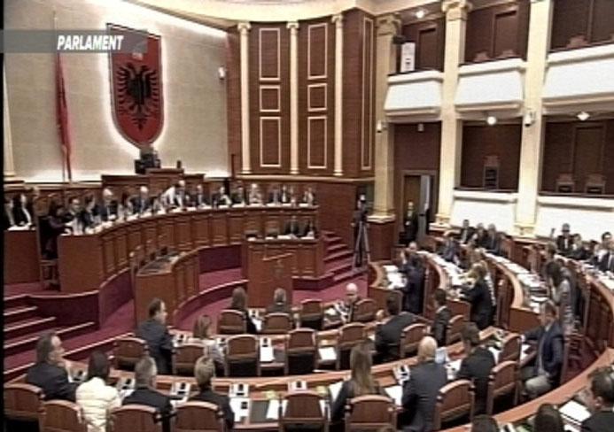 kuvendi seance plenar e