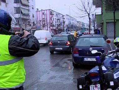 policia-rrugore-shqiperi-gjoba-arrestime