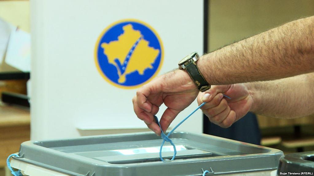 votime kosove
