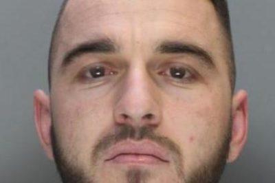 Admir Palushi u ndalua me 30 pako me drogë në zonën Aldgate