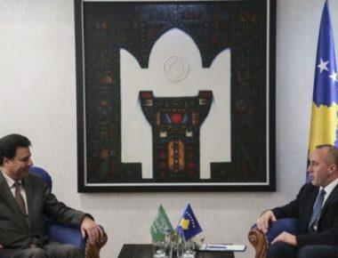 Fayez Altemya-Haradinaj