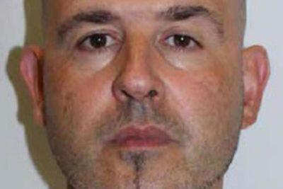 Florentino Gonzalez u përpoq të trafikonte kokainë në makinën e tij Bentley