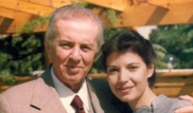 Liliana Hoxha