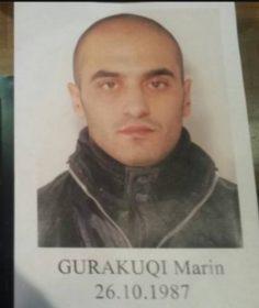 Marin Gurakuqi
