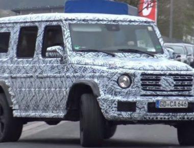 Mercedes-foto